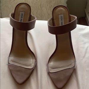 Steve Madden Amaya heels size 11